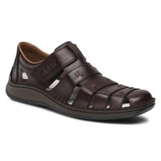 Sandále Rieker 05279-25