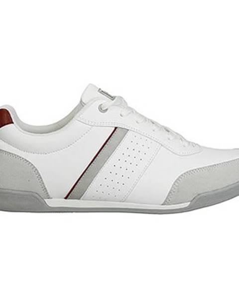 Biele topánky Lanetti