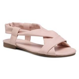Sandále Jenny Fairy WS5295-03 Imitácia kože/-Imitácia kože