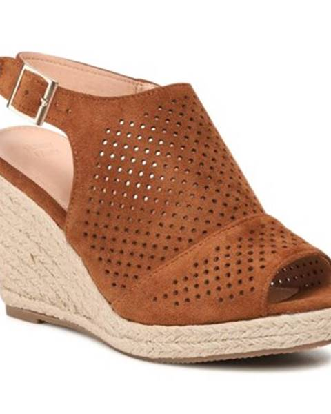 Camel sandále Jenny Fairy