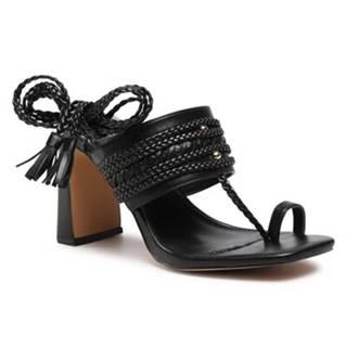 Sandále DeeZee LS5441-01 Imitácia kože/-Imitácia kože