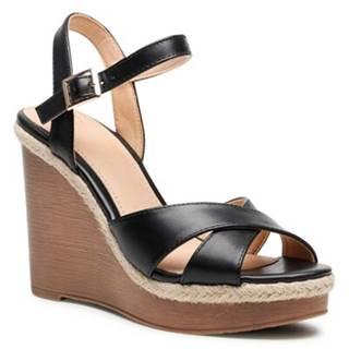 Sandále Jenny Fairy LS5519-01 Imitácia kože/-Imitácia kože