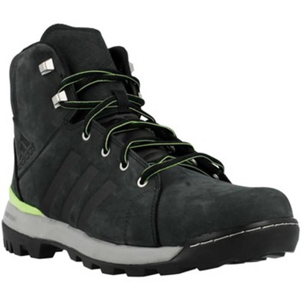 adidas Turistická obuv adidas  Trail Cruiser Mid