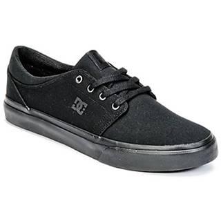 Skate obuv DC Shoes  TRASE TX M SHOE 3BK