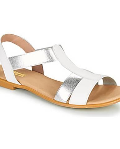Sandále So Size