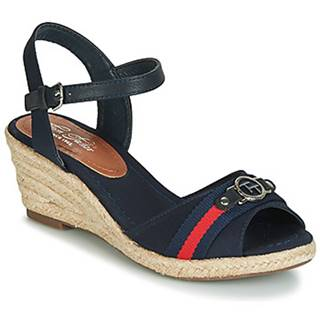 Sandále Tom Tailor  6990901-NAVY