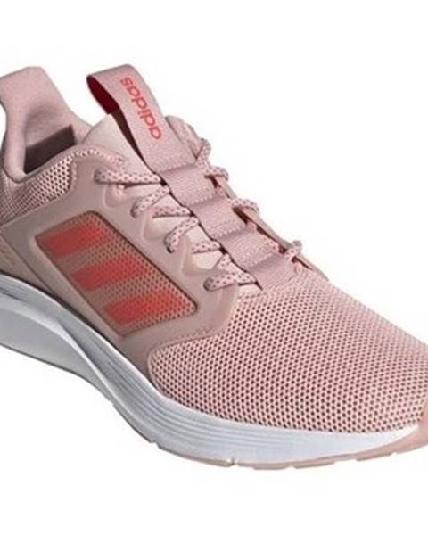 Ružové topánky adidas