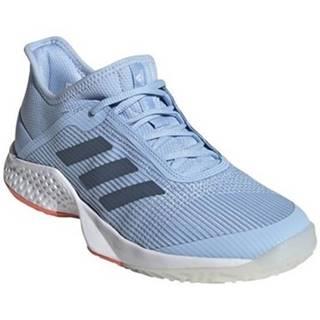 Nízke tenisky adidas  Adizero Club W
