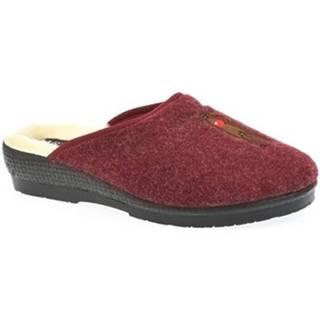 Papuče Mjartan  Dámske papuče  LIVA 4
