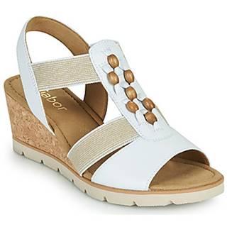 Sandále Gabor  6575021