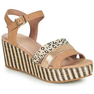 Sandále Mam'Zelle  PISTO