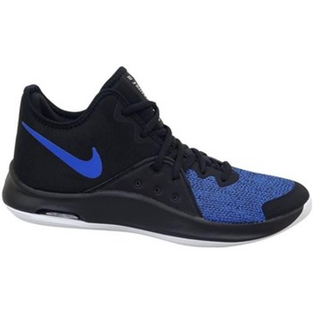 Nike Basketbalová obuv Nike  Air Versitile Iii