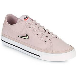 Nízke tenisky Nike  COURT LEGACY VALENTINE'S DAY