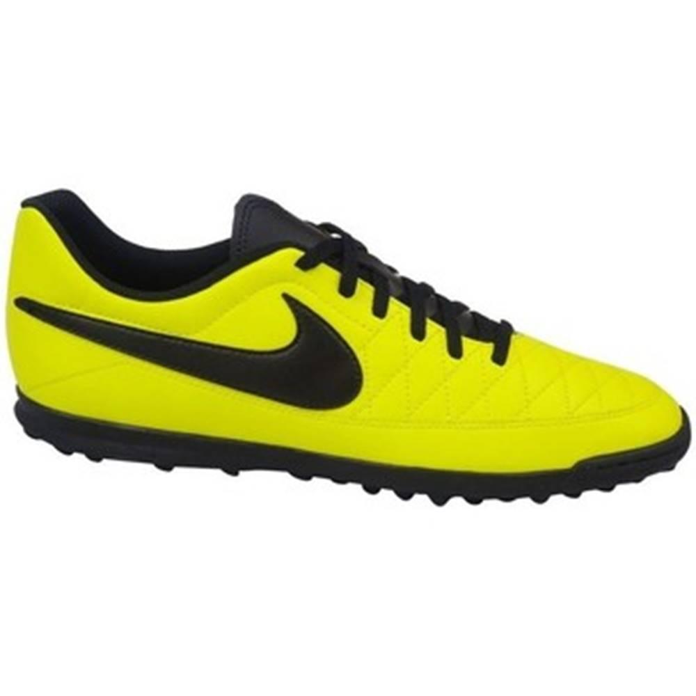 Nike Futbalové kopačky Nike  Majestry TF