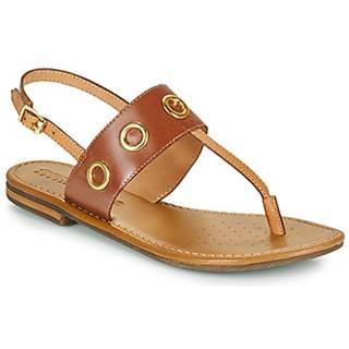 Sandále Geox  D SOZY S E