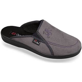 Papuče Mjartan  Pánske papuče  DARIUS 3