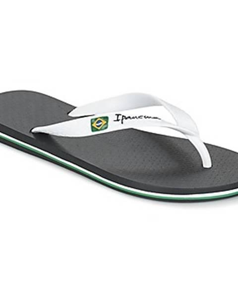 Biele topánky Ipanema
