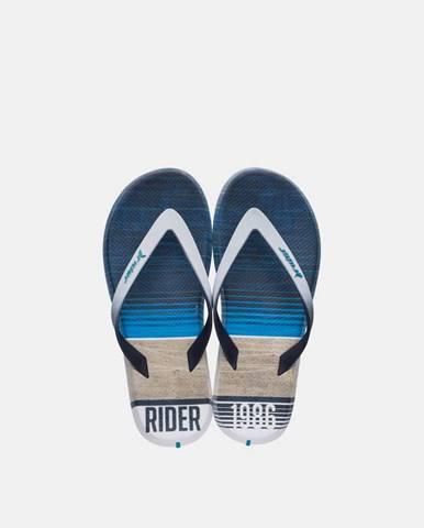 Modré sandále Rider