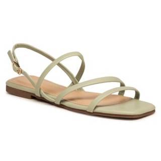 Sandále Jenny Fairy WS5529-04 Imitácia kože/-Imitácia kože