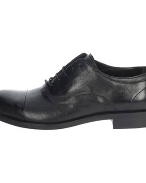 Čierne topánky Payo