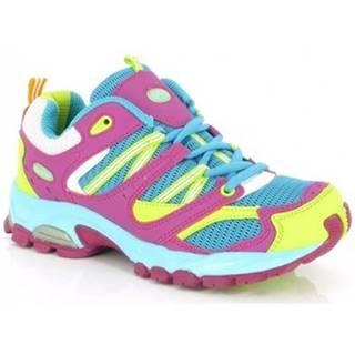 Univerzálna športová obuv Kimberfeel  RIDGE