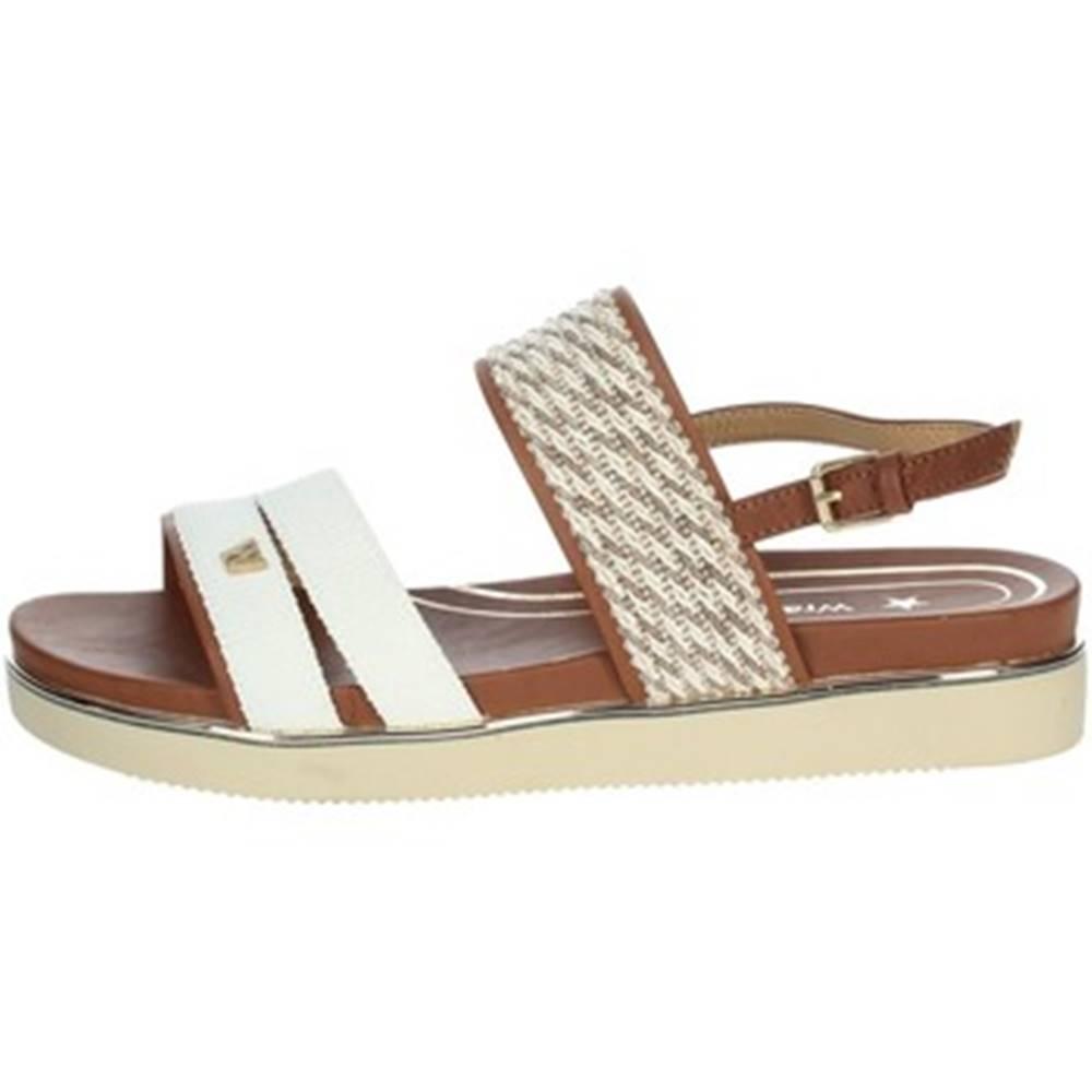 Wrangler Sandále  WL11704A