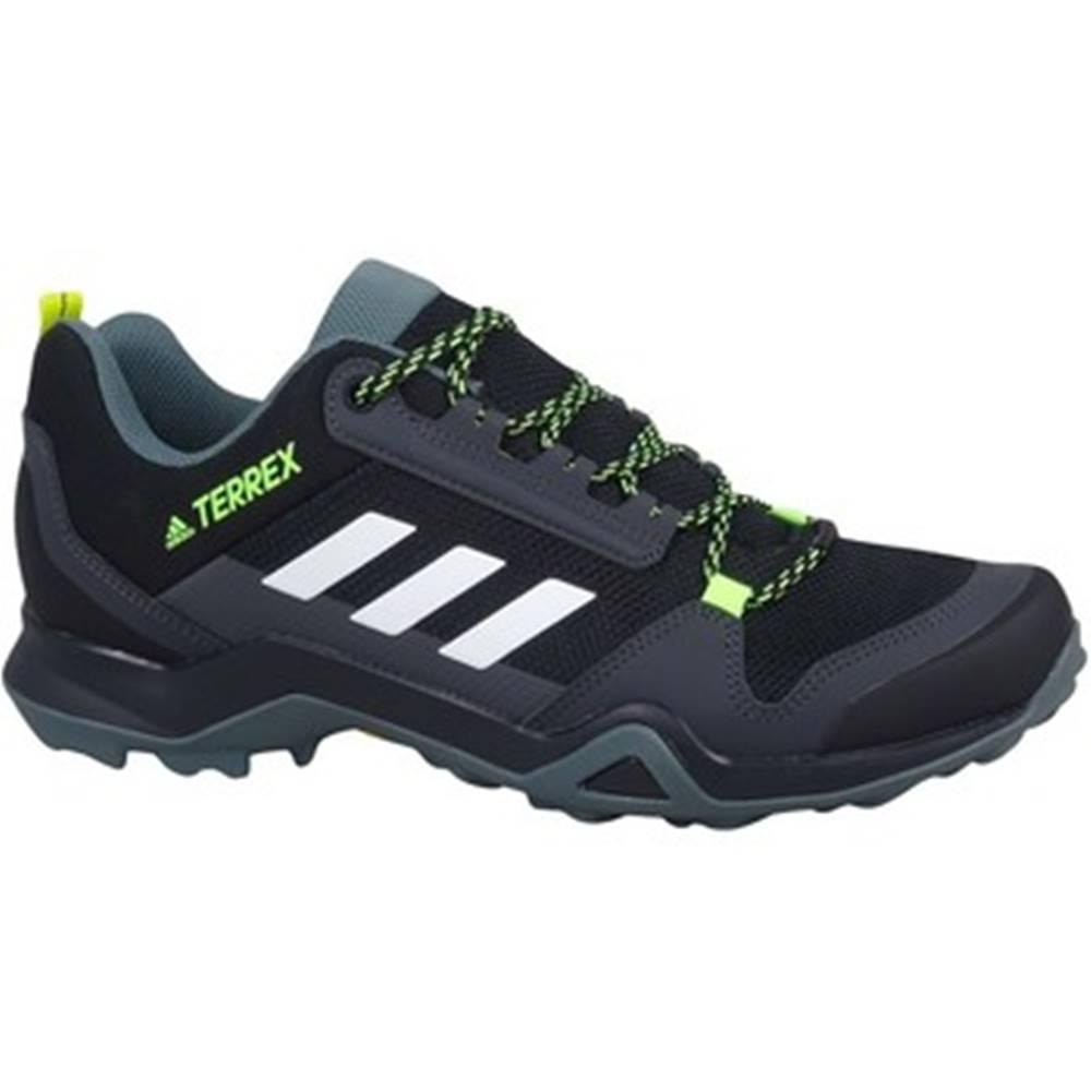 adidas Turistická obuv adidas  Terrex AX3