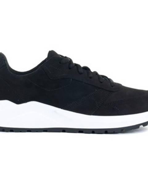 Čierne tenisky 4F