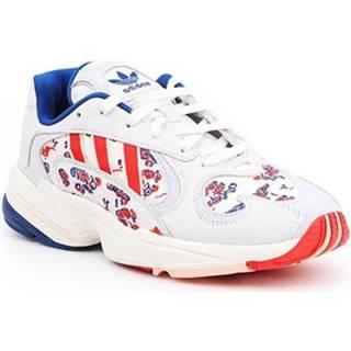 Nízke tenisky adidas  Adidas Yung-1 EE7087