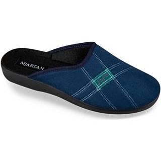 Papuče Mjartan  Pánske papuče  FILIP 5