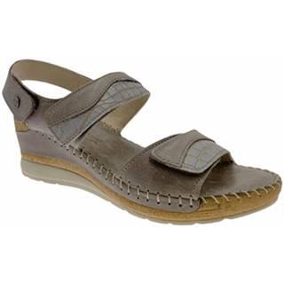 Sandále Riposella  RIP11244marr