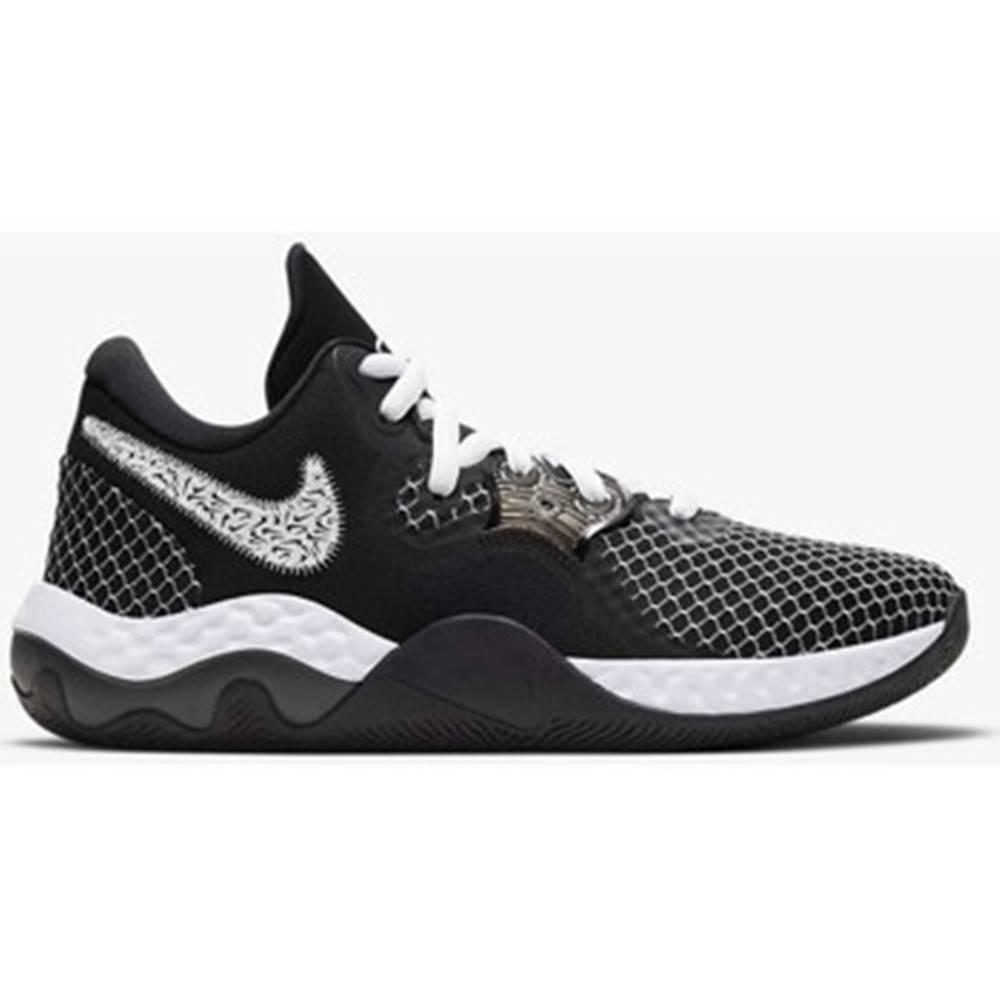 Nike Nízke tenisky Nike  ZAPATILLAS BALONCESTO HOMBRE  CW3406