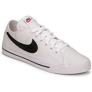 Nízke tenisky Nike  NIKE COURT LEGACY CANVAS