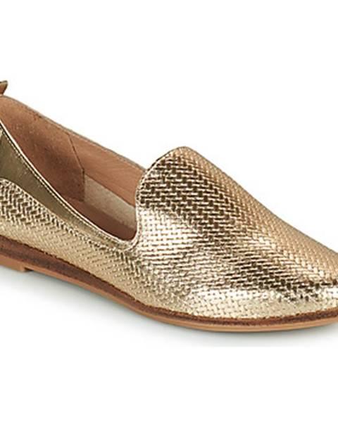 Zlaté topánky San Marina