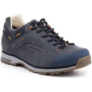 Turistická obuv  Miguasha Low Nubuck GTX 481243-216