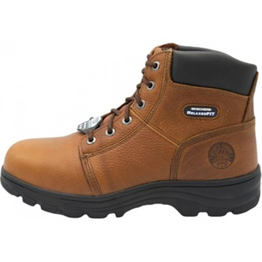 Skechers Bezpečnostná obuv Skechers  Workshire ST