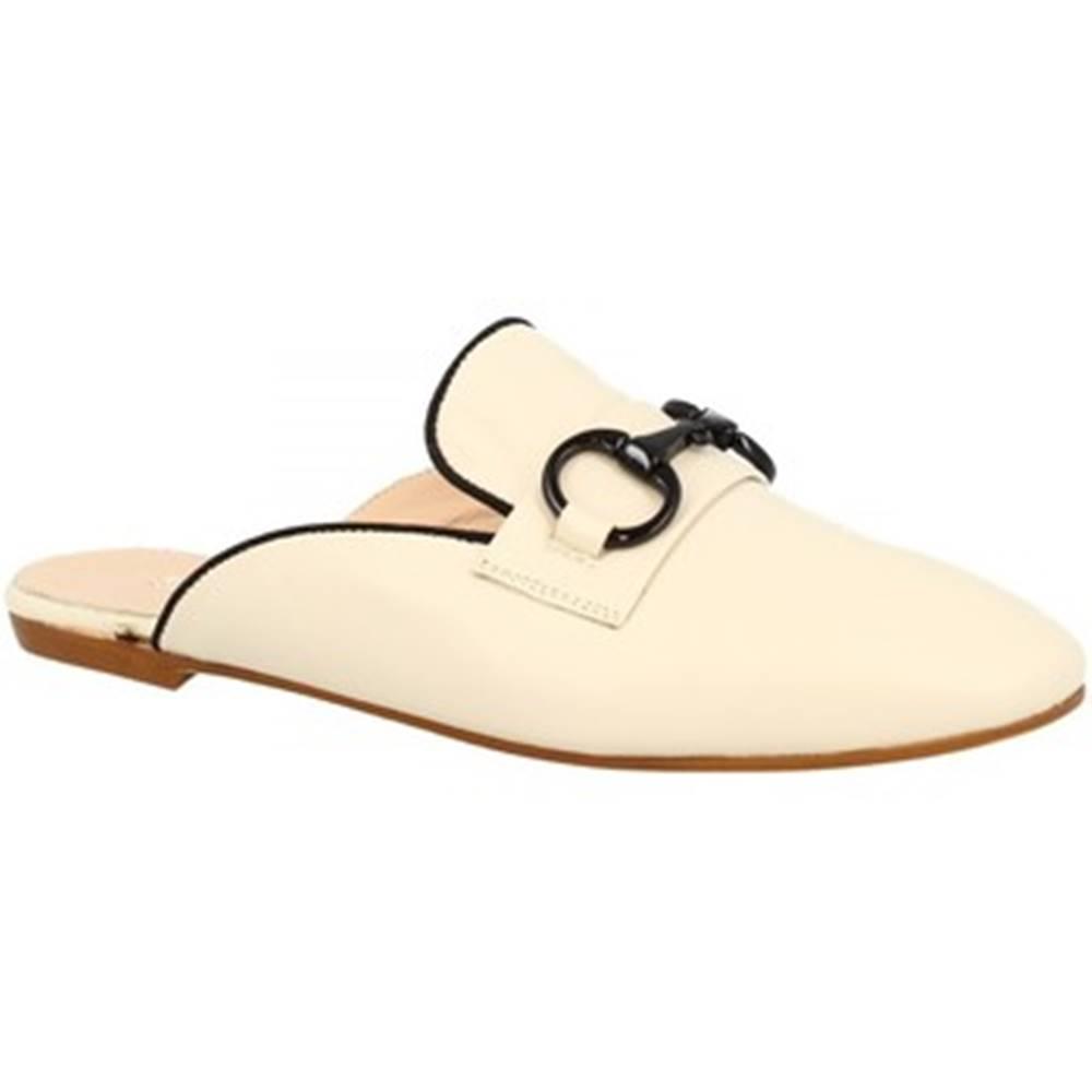 Leonardo Shoes Nazuvky Leonardo Shoes  72121 TAPIOCA