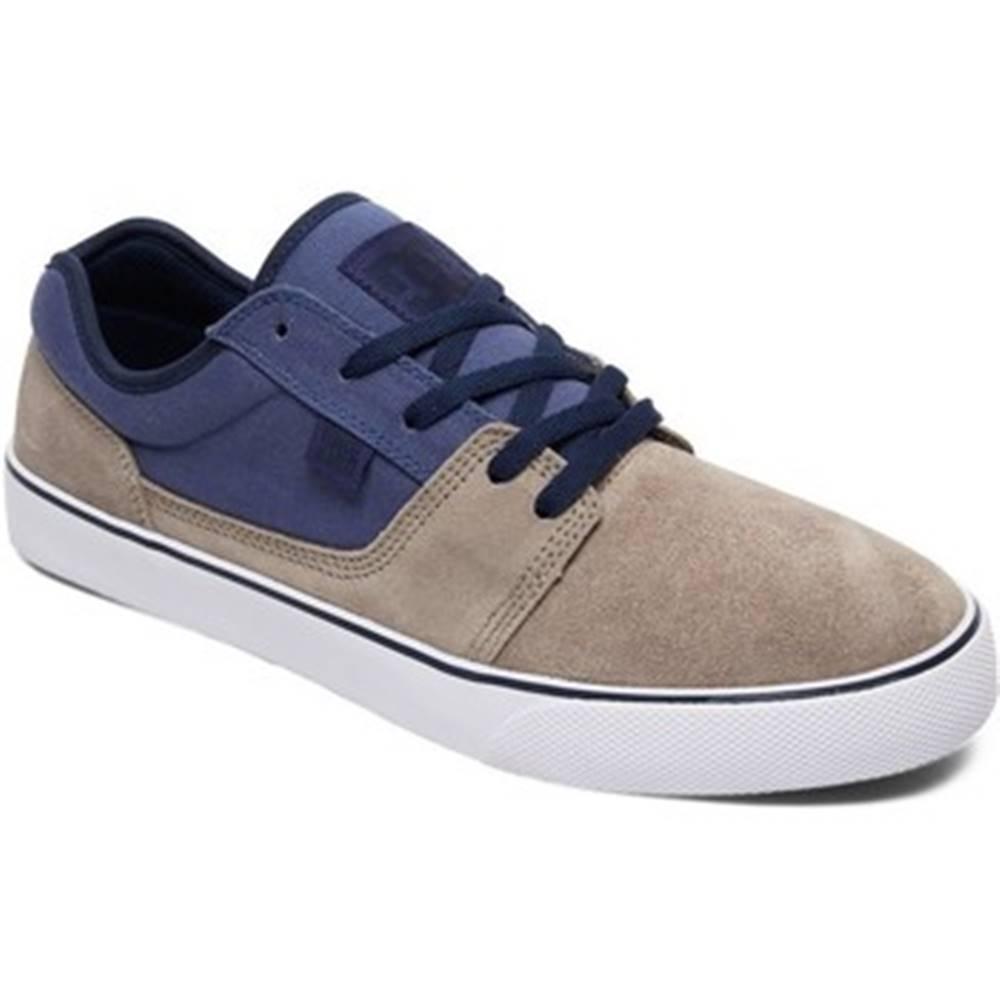 DC Shoes Módne tenisky DC Shoes  Tonik