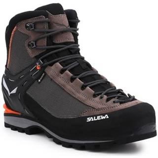 Turistická obuv Salewa  MS Crow Gtx