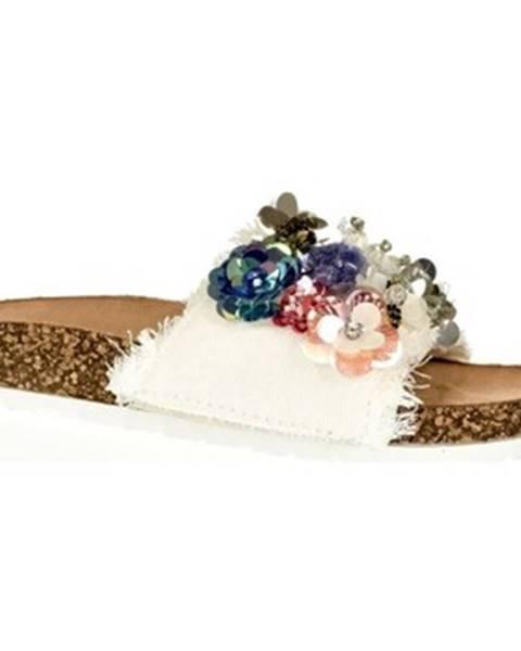 Biele topánky Seastar