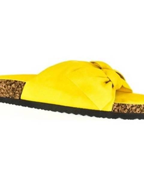 Žlté topánky Seastar