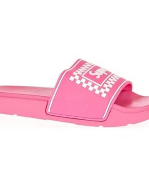 Ružové topánky Seastar