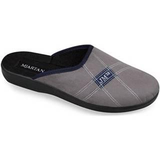 Papuče Mjartan  Pánske papuče  FILIP 3