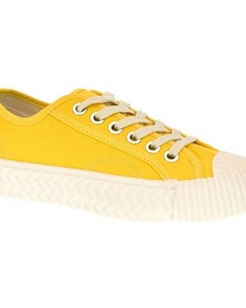 Žlté tenisky Bosido