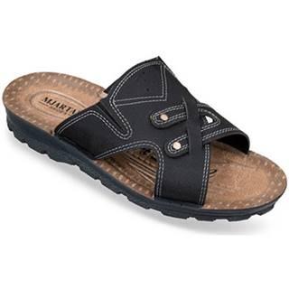 Šľapky Mjartan  Pánske papuče  ENRIQUE 2