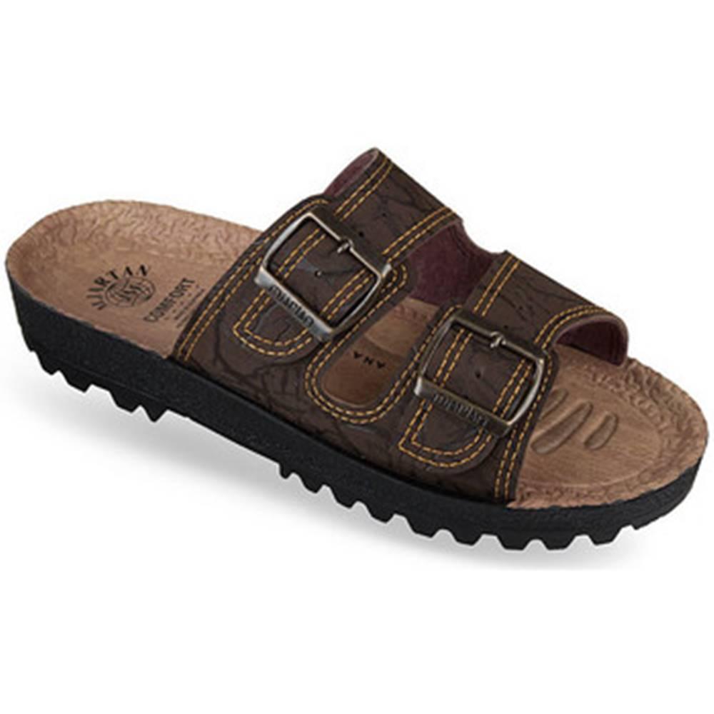 Mjartan Šľapky Mjartan  Pánske papuče  IGGY