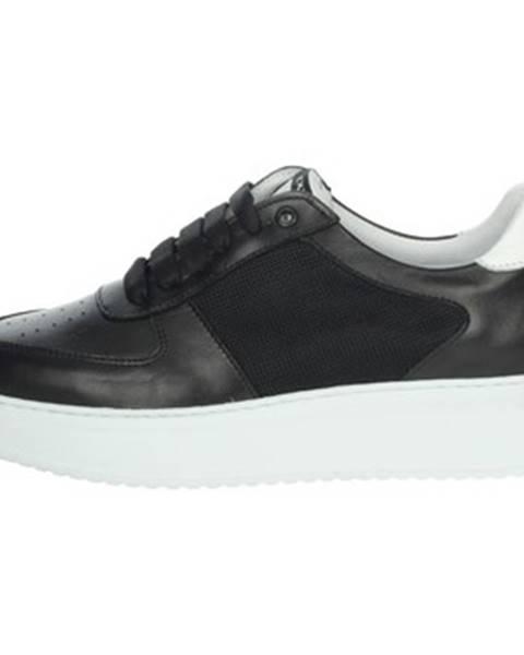 Čierne tenisky Exton