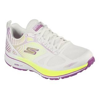 Skechers biele tenisky Go Run Consistent White