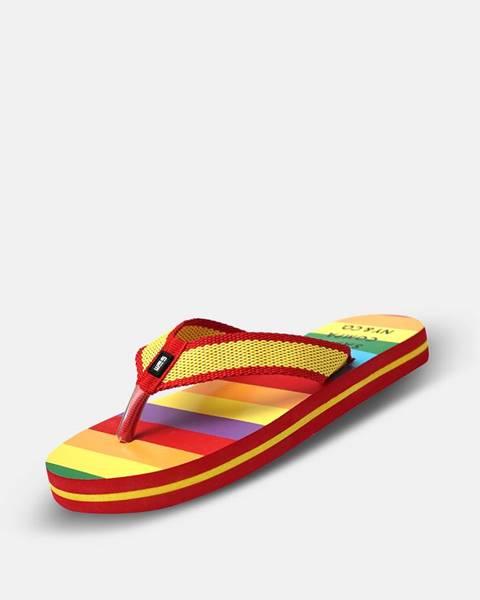 Žlté papuče SAM 73