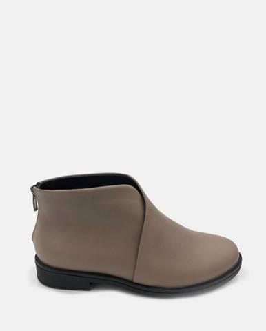 Béžové topánky wild